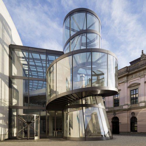 02_DHM_Ausstellungshalle und Zeughaus (c) Thomas Bruns
