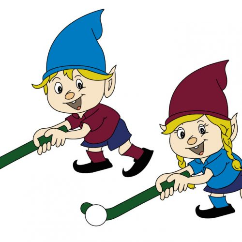 Hockeyzwerge